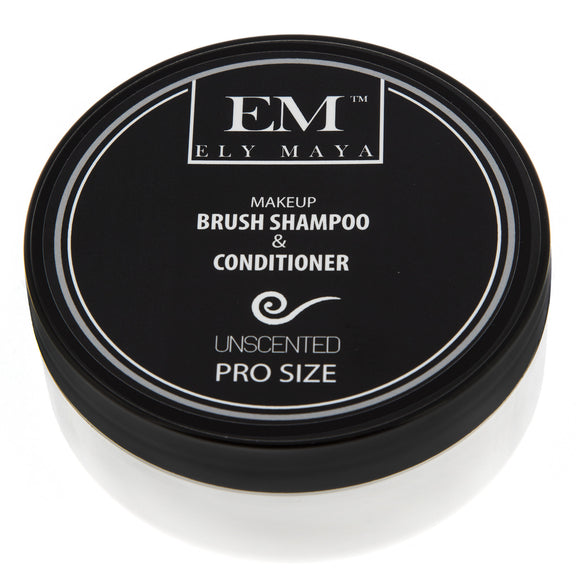Brush Shampoo & Conditioner in Unscented PRO - Ely Maya