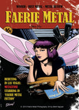 """Faerie Metal Fiction"""