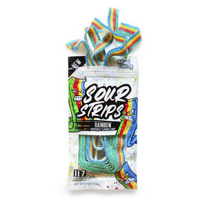 Sour Strips