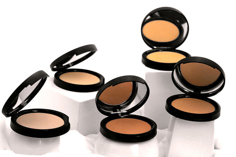 Flawless Mineral Foundation