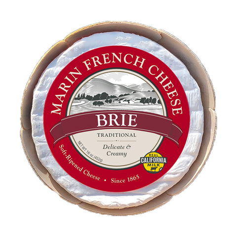 MFC Traditional Brie 1LB