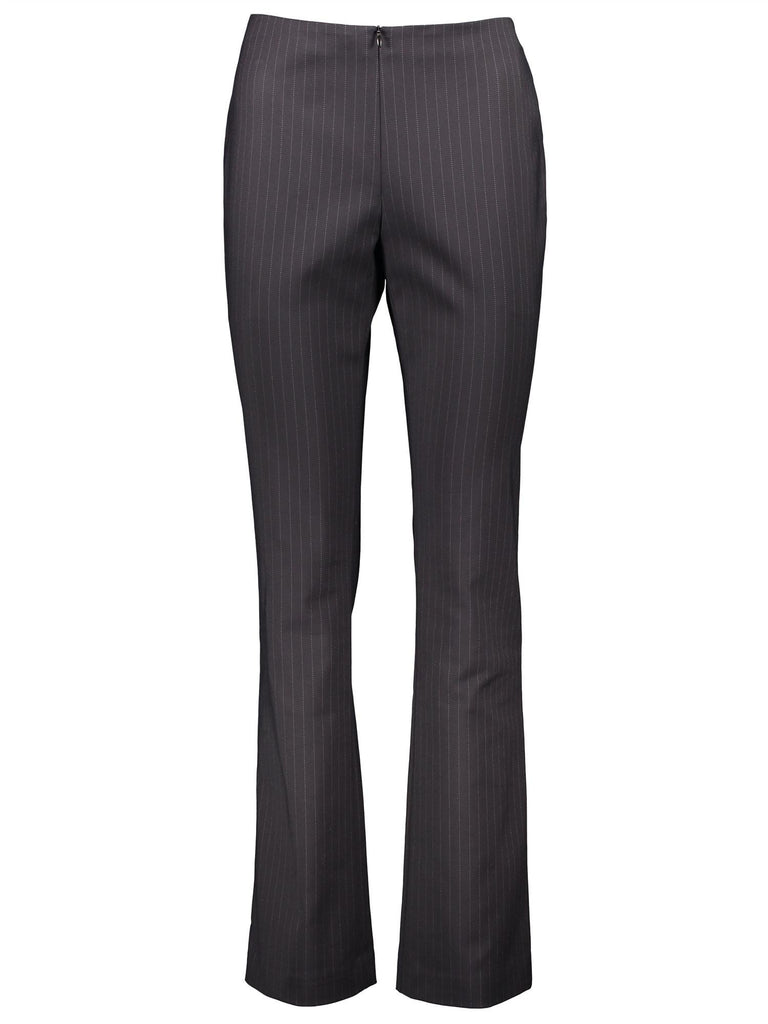 Style: M310PT25BLA,  Luxe Stretch Pinstripe Pant