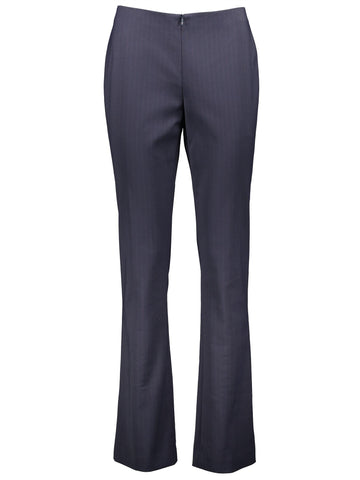 Style: M310PT25NAV,  Luxe Stretch Pinstripe Pant