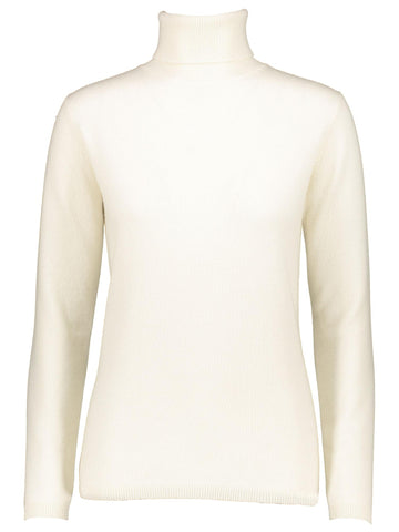 Style: M311SW57IVO,  Cashmere Turtleneck