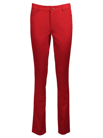 Style: M321PT42LIP,  Two Way Stretch Cotton Twill Janelle Pant