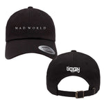 Mad World Album Polo Cap