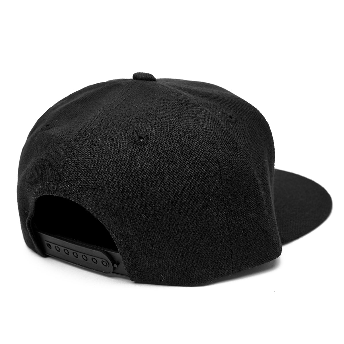 National Snapback - Black