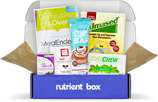 Nutrient One Box