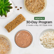 Nutrient Senior Health Study-Program-Nutrient