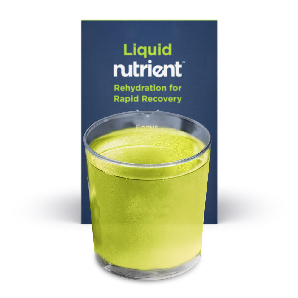 Liquid Nutrient
