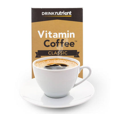 Vitamin Coffee 30-pack