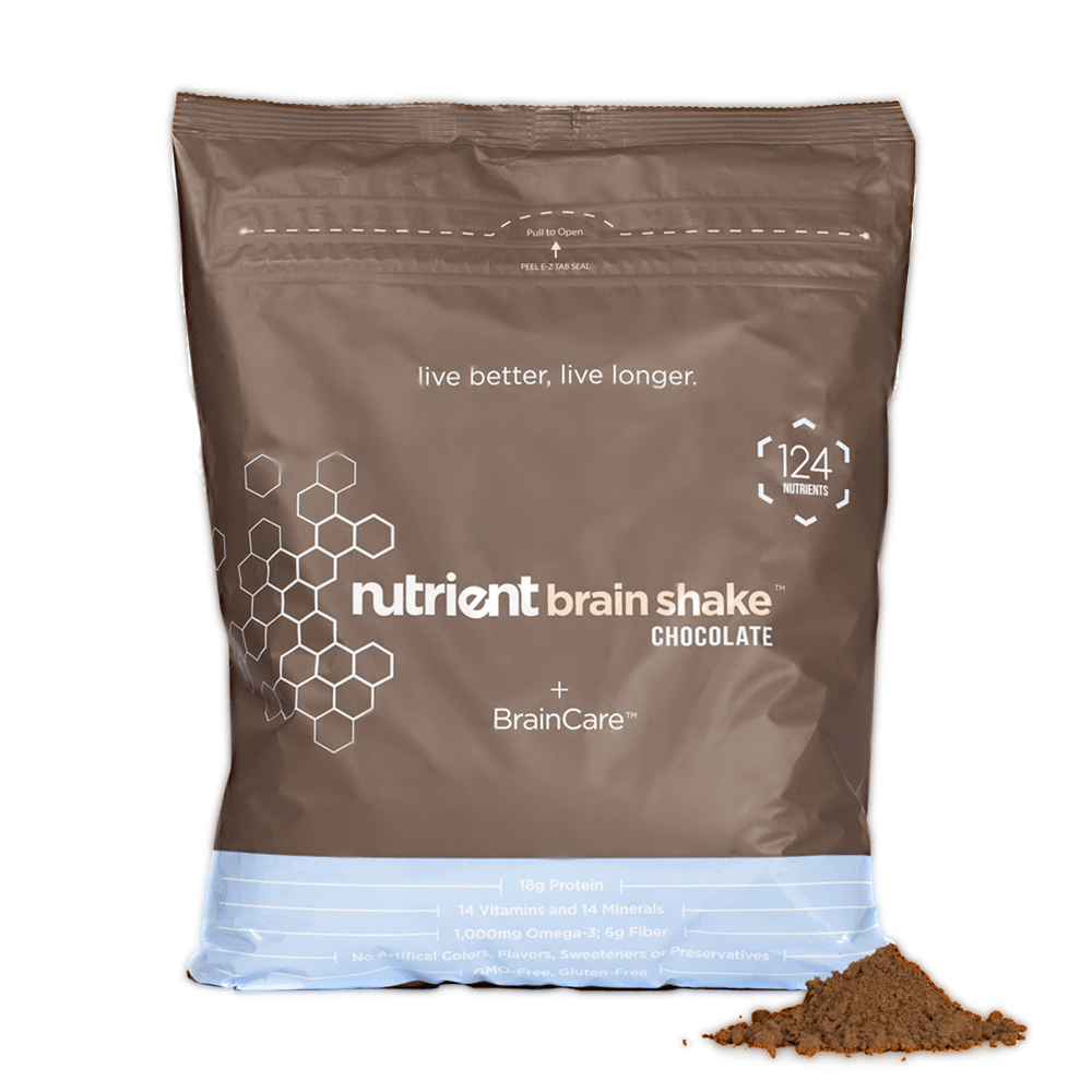 BrainShake Bag-Bold-Nutrient-Chocolate-Nutrient