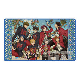 Free! Eternal Summer: Taito Blanket