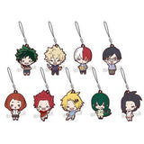 Hero Academia: Nitotan Camp Rubber Straps