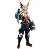Hero Academia: Fighting Heroes feat. One's Justice BAKUGO FIGURE