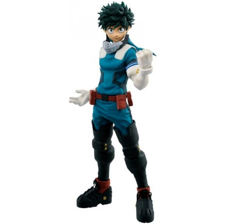 Hero Academia: Fighting Heroes feat. One's Justice DEKU FIGURE