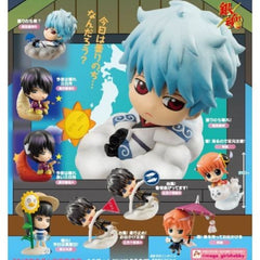 Gintama: Petit Chara Land Weather Forecast figurine
