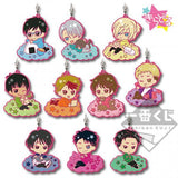 Yuri on Ice: Sweet Time Rubber Straps