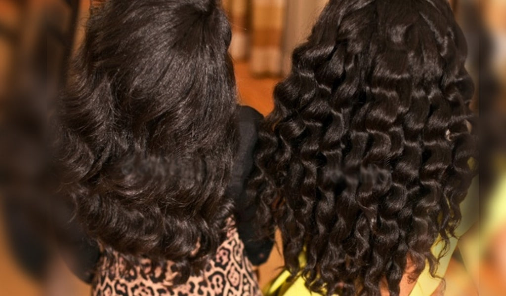 Top 5 Reasons Women Wear Hair Extensions