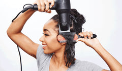 Keep your hair Shining with these 3 steps