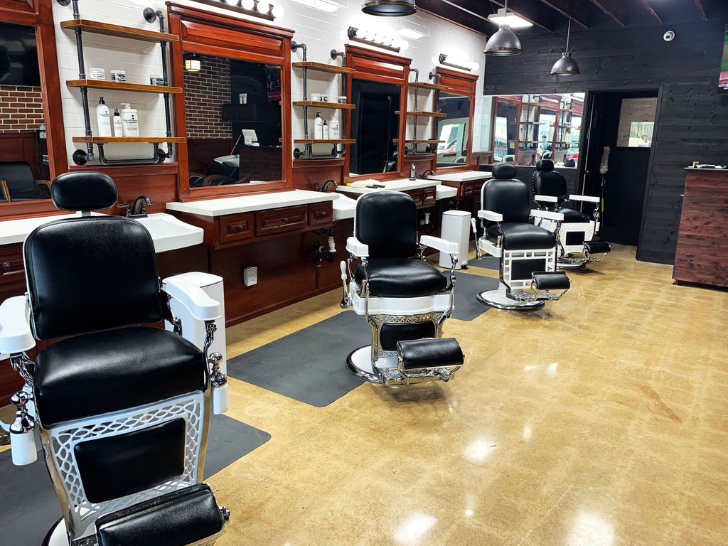 El Segundo Barbershop Los Angeles Hair cut Shaves Trims Facials and black masks are great for every. man and child who loves to look great. Always in style & delivers the looking that fits your persona