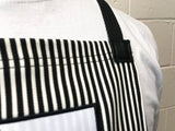 Barber Cutting Apron