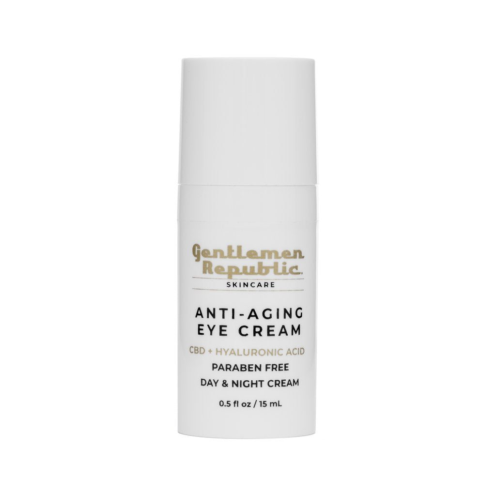 Buy One Anti - Aging Eye Cream  At Regular Price & Get The Other 50% Off