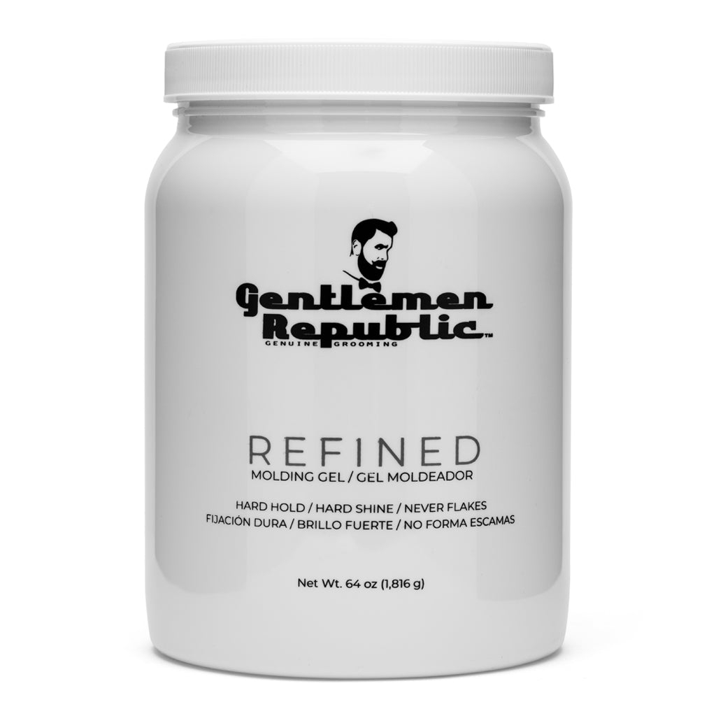 Refined Gel - 64oz