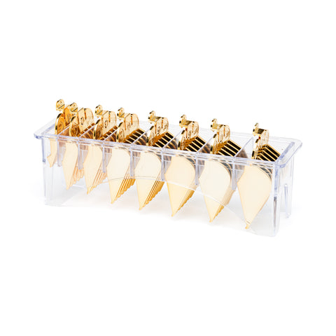 Gold Clippers Guards