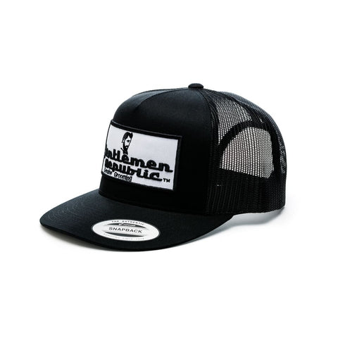 Sports Cap - Gentlemen Republic Patch / Mesh