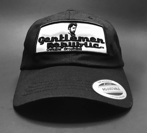 Sports Cap - Gentlemen Republic / Patch