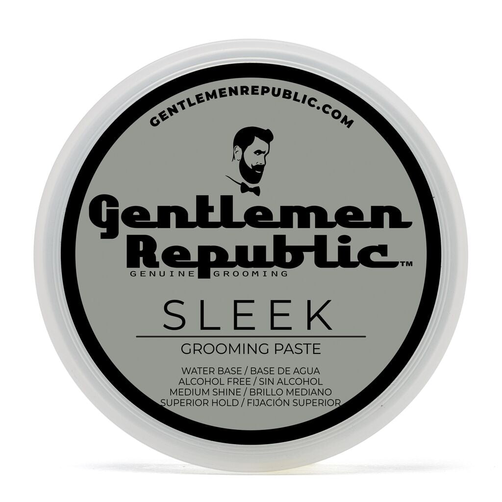 Sleek Pomade - 4 oz
