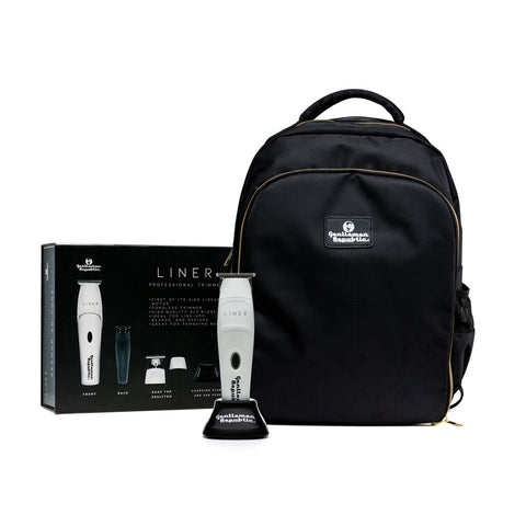 GENTLEMEN REPUBLIC LINER PROFESSIONAL TRIMMER DUO