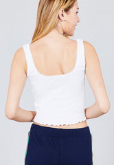 Cece Top, Top, Carte Blanche Boutique - Carte Blanche Boutique