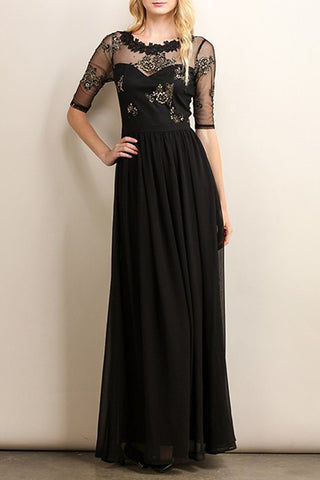 Christina Dress, Cocktail Dress, Soieblu - Carte Blanche Boutique