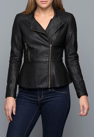 Delia Jacket, Jacket, Carte Blanche Boutique - Carte Blanche Boutique