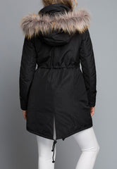 Elara Jacket, Jacket, LA Coalition - Carte Blanche Boutique