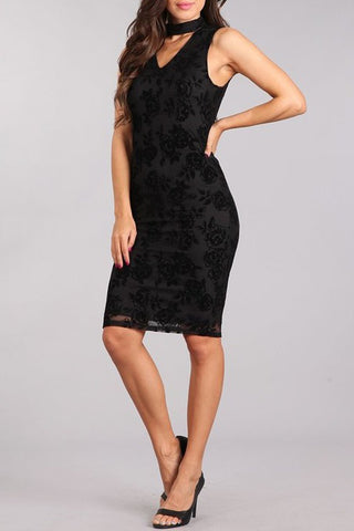 Felicia Dress, Cocktail Dress, BLVD - Carte Blanche Boutique