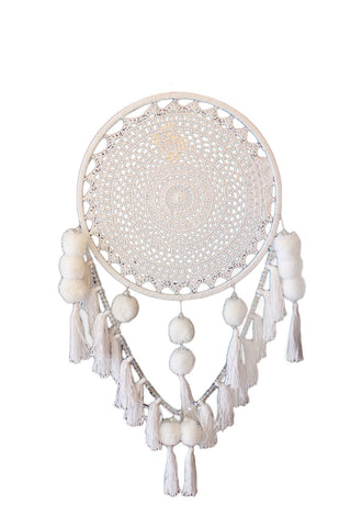 Bohemian Dreamcatcher Large, Dreamcatcher, Carte Blanche Boutique - Carte Blanche Boutique