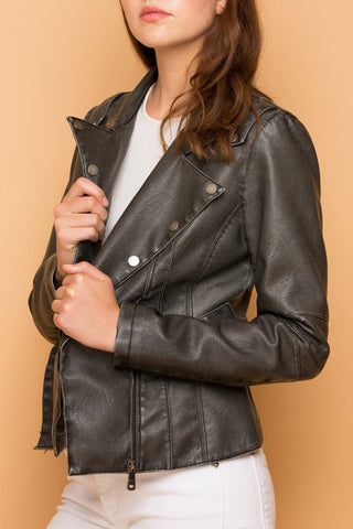 Janice Jacket, Jacket, LA Coalition - Carte Blanche Boutique