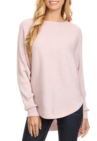 Kristin Sweater, Sweater, BLVD - Carte Blanche Boutique