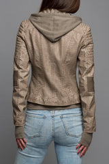 Diana Jacket, Jacket, LA Coalition - Carte Blanche Boutique