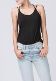 Madison Camisole, Top, Carte Blanche Boutique - Carte Blanche Boutique