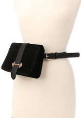 Mae Fanny Pack, Purse, Carte Blanche Boutique - Carte Blanche Boutique