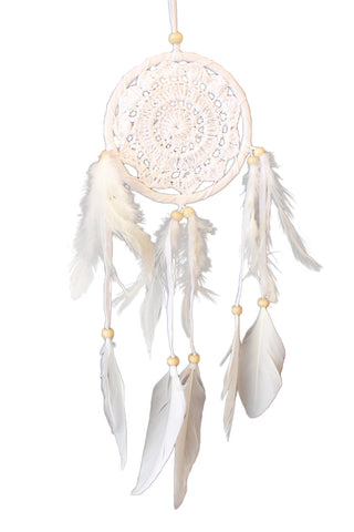 Bohemian Dreamcatcher, Dreamcatcher, Carte Blanche Boutique - Carte Blanche Boutique