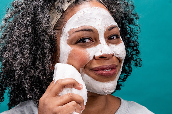 "The 4-in-1 Mask That Made Me Love My ""Imperfect"" Skin"