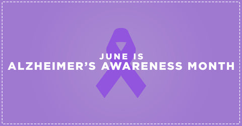 DRMTLGY Alzheimer's Awareness Month