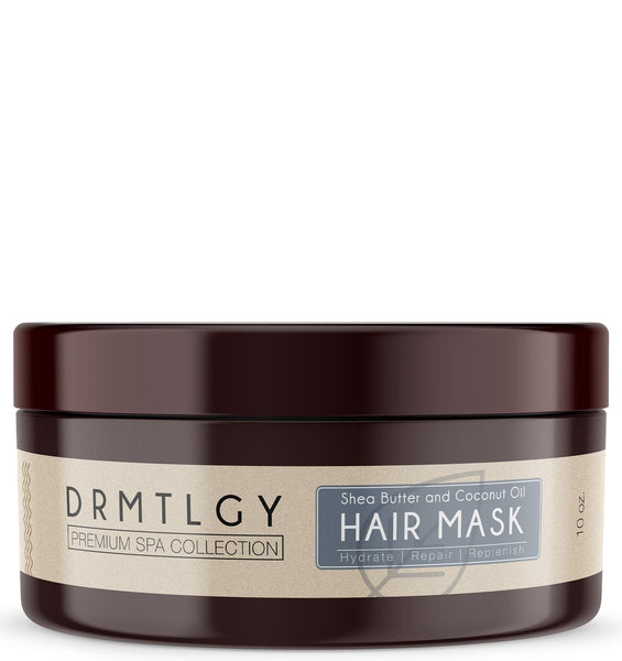 Hair Mask - DRMTLGY