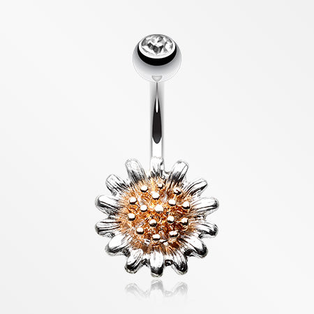 wild-flower-dazzle-belly-button-ring-clear