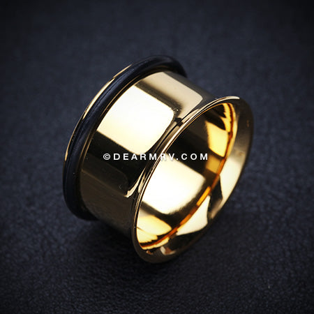 a-pair-of-gold-plated-single-flared-ear-gauge-tunnel-plug